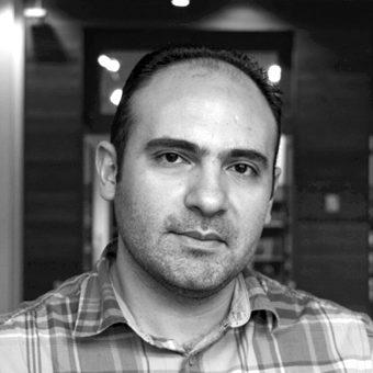 Navid Bargrizan