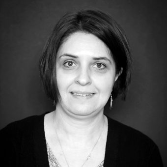 Keti Karukhnishvili